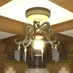 Lustre tomberry