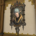Portrait d'Haurchefant
