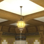 Suspension sombrelinçoise